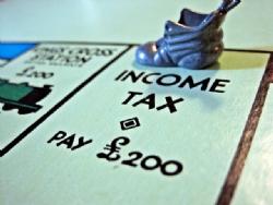 hoeveel belasting krijg je terug